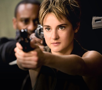 Insurgent Official Final Trailer